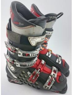 Buty narciarskie używane salomon X-wave 90 roz 27,5 cm