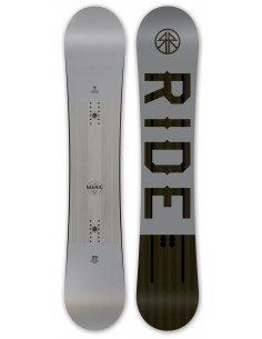 DESKA SNOWBOARDOWA RIDE MANIC 2016 158cm