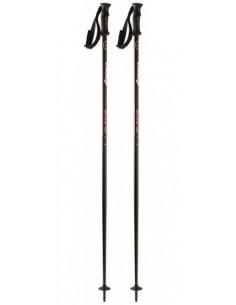 KIJE NARCIARSKIE NORDICA PRIMO UNI 120cm BLACK