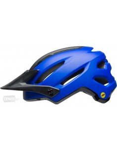 KASK BELL 4FORTY MIPS MAT PACIFIC BLACK roz 55-59
