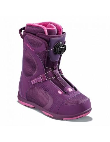 Buty Snowboardowe Head Galore Pro Boa Purple Sports Shop