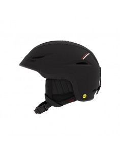 GIRO UNION MIPS BLACK M (55.5-59cm)