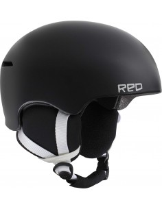 KASK RED AVID GROM S 49-51cm