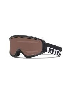 GOGLE GIRO INDEX FLASH OTG BLACK