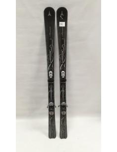 NARTY UŻYWANE ATOMIC BALANZE 150 cm (06)