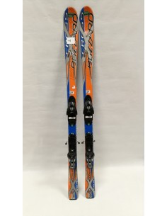 NARTY BLIZZARD CROSS 150 cm (041)