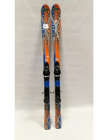 NARTY BLIZZARD CROSS 150 cm (041)