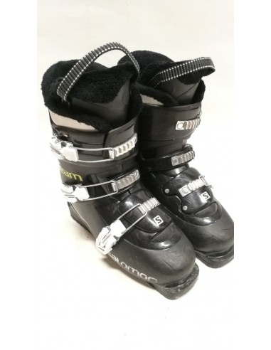 Buty Salomon Team Junior