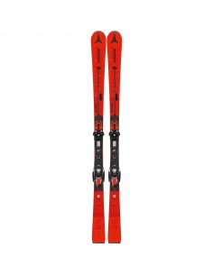 NARTY ATOMIC REDSTER S9 159 cm 2020
