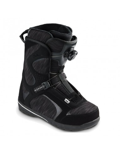 BUTY SNOWBOARDOWE HEAD GALORE LYT BLACK