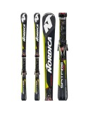 NARTY NORDICA DOBERMAN SPITFIRE RB EVO 168 cm