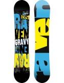 Deska snowboardowa Raven Gravy Jr 2020