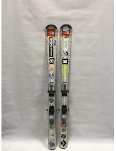 Narty używane Elan 146 cm (N37)
