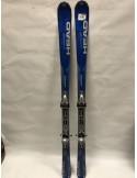 Narty używane Head C205 170cm (N105)